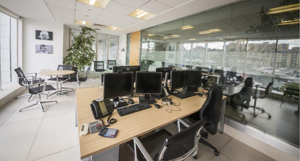 Malta office - REED Malta jobs