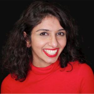 graduate recruitment consultant - Nabeeda