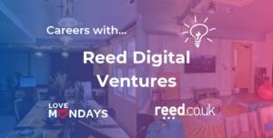 reed digital ventures blog - Monday Labs
