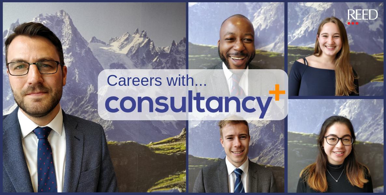Consultancy Plus Blog - Consultancy+ Careers
