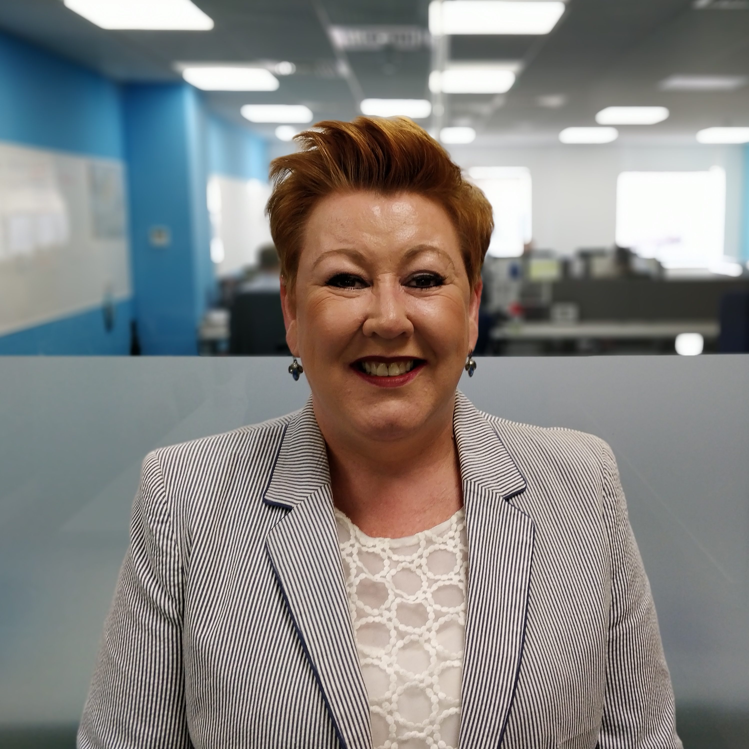 Lisa Donaldson - Recruitment Business Manager - Belfast, Northern Ireland