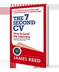 James Reed book - 7 second CV