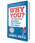 James Reed book - why you