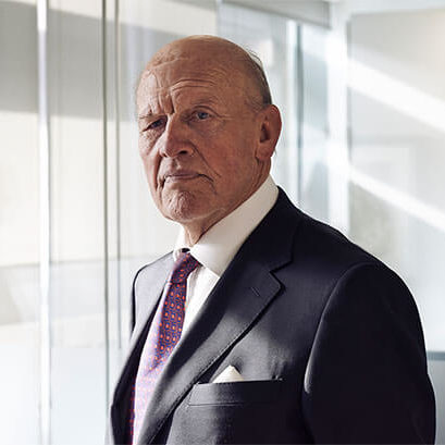reed foundation and REED founder - Sir Alec Reed