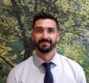 Recruitment Manager - Adam Buckland, Bristol RSR