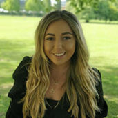 Talent Acquisition Contact Us - Grace Doherty