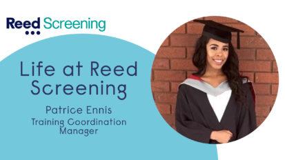 Patrice Ennis - Blog Life at Reed Screening NEW