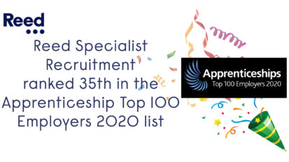 top Apprenticeship employer list blog NEW