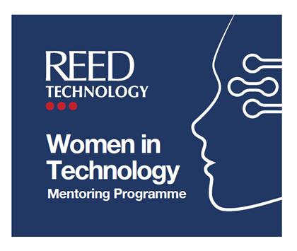 women in technology mentoring programme logo